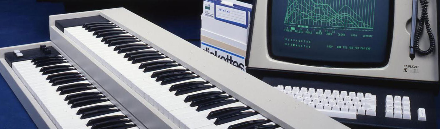 synthetiseur fairlight